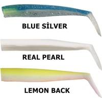 Savagear Sg Sandeel 10 Cm Yedek Silikon Real Pearl