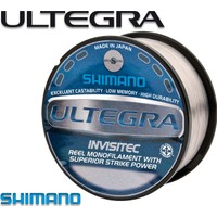 Shimano Ultegra İnvisitec Misina 0,20 Mm 300 M