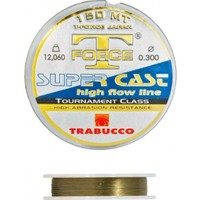 Trabucco Tour Super Cast Misina 0,25 Mm 150 M