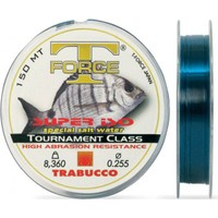 Trabucco Tournament Super İso 300 Mt Misina 0,45 Mm 300 M