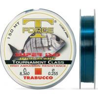 Trabucco Tournament Super İso 300 Mt Misina 0,35 Mm 300 M