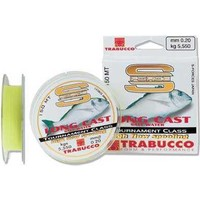 Trabucco S-Force Long Cast Misina 0,20 Mm 150 M