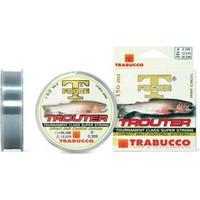 Trabucco Tf Trouter Misina 0,22 Mm 150 M