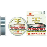 Trabucco Tf Trouter Misina 0,25 Mm 150 M
