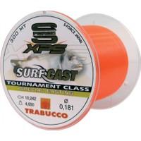 Trabucco S-Force Sf Xps Surf Cast 300 M Misina 0,28 Mm
