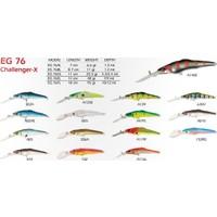 Strike Pro Challenger X Eg-76Dl 302 11 Cm