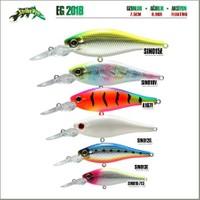 Strike Pro Eg-201B 7,5 Cm Suni Yem Sin015e