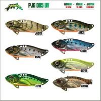 Strike Pro Pjg-005B Uv Suni Yem Ju017e
