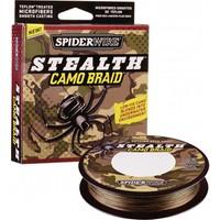 Spiderwire Stealth Camo Braid Örgü Misina 0,36 Mm / 50 Lb 110 M
