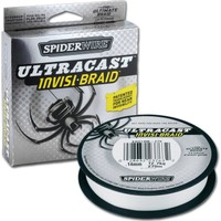 Spiderwire Ultracast İnvisi-Braid Örgü Misina 8Lb 110 Mt
