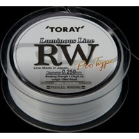 Toray Luminous Line Rw Pro Type 0,25 Mm 150 M / Süt Beyaz