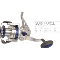 Remixon Surf Force 6000 Surf Makine 6000