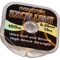 Remixon Excellent Misina 0,35 Mm 100 M