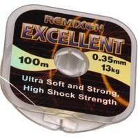 Remixon Excellent Misina 0,40 Mm 100 M