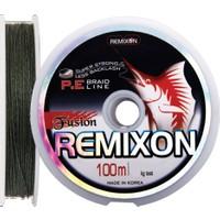 Remixon Fusion 100 Mt. Pe Örgü Misina 0,18 Mm