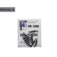Remixon Üç Sıralı Fırdöndü Ym-1046 No:1