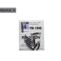 Remixon Üç Sıralı Fırdöndü Ym-1046 No:1/0