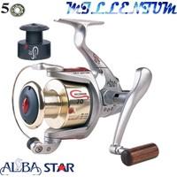 Alba Star Milenium Olta Makinesi 40