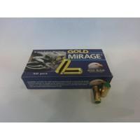 Gold Mirage 9Mm Kuru Sıkı Ses Mermisi