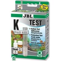 Jbl K (Potasyum) Test Set