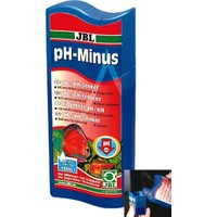 Jbl Ph - Minus 250 Ml Ph/Kh Azaltıcı
