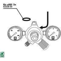 Jbl O-Ring For Proflora U001