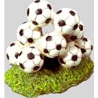 Chicos-Dekor Futbol Topları (13X8,5X11,5)