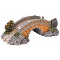 Xiongfa Akvaryum Dekoru Köprü
