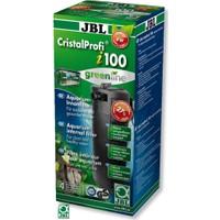 Jbl Cristalprofi İ100 İç Filtre