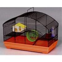 Dayang Hamster Kafes 58X32X41