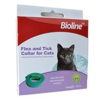 Bioline Kedi Bitkisel Pire Kene Uzaklaştırıcı Tasm