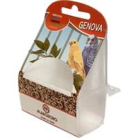 Marchioro Genova Ass Pk Kuş Yemliği 7 X 7 X 8