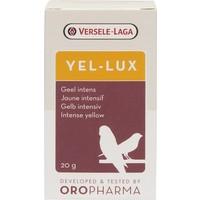 Versele-Laga Oropharma Yel-Lux(Sarı Renk Güçlend)20G