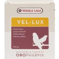Versele-Laga Oropharma Yel-Lux(Sarı Renk Güçlend)200G