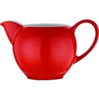Kütahya Porselen Zeugma Sütlük Kırmızı