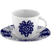 Mitterteich 8781 Desen Çay Fincan Takımı