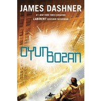 Oyunbozan - James Dashner