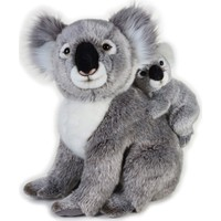 National Geographic Koala Ve Bebek Koala