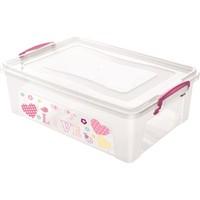 Dünya Niche Clear Box 10 Lt 30255