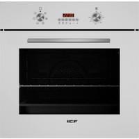 Icf 6220 Ankastre Fırın Beyaz