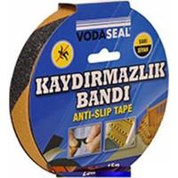Vodaseal Kaydırmazlık Bandı 25Mmx15Mt - Sarı&Siyah