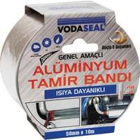 Vodaseal Alüminyum Tamir Bandı 50X10Mt