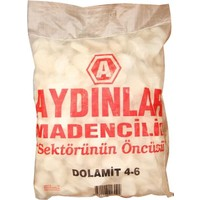 Nıf Dolamite 4-6 Cm 25 Kg Ay