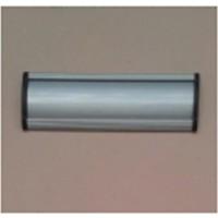 Passpano 8X25 Cm Alüminyum Comıbı 6309 Satınalma Kapı İsimliği