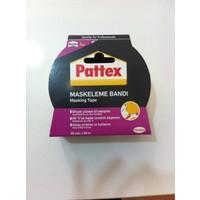 Pattex Maskeleme Bandı Beyaz 19mm*50m