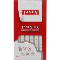 Tanex Fıx Yapıştırıcı Beyaz Renk 50 Gr