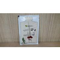 Maia Hurma Özlü Tek Kullanımlık Kil Maskesi