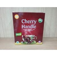 Cherry Handle Kiraz Saplı Karışık Bitki Çayı 60 Lı