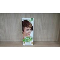 Mm Beauty Bitkisel Saç Boyası Açık Fındık Kabuğu M23