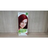 Mm Beauty Bitkisel Saç Boyası Ateş Kızılı M12
